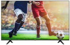 Hisense 65A7100F 4K UHD LED televizijski prijemnik, Smart TV