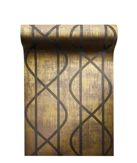 Hohenberger 51213HTM vliesová tapeta na stenu, rozmery 10.05 x 0.53 m