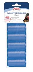 RECORD vreće za pseći izmet, 27,5 x 30 cm, 10x 20 vrećica