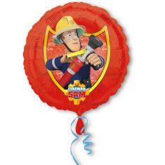 Amscan Gasilec Samo folija balon