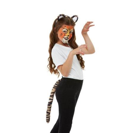 Smiffys Komplet Tiger