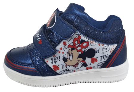 Disney Lány tornacipő Minnie D3010078S, 25, sötétkék