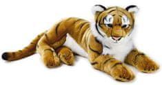 National Geographic Veľké mačkovité šelmy 770746 Tyger 65 cm