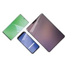 """FIXED Univerzálna ochranná fólia Screen Protector pre displeje do 12"""", 250 × 185 mm FIXSP-12, číra"""