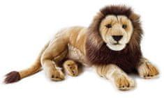 National Geographic Veľké mačkovité šelmy 770750 Lev 65 cm