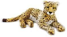 National Geographic Veľké mačkovité šelmy 770752 Gepard 65 cm
