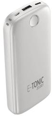 CellularLine  E-TONIC 20 000 HD prenosna baterija, bela