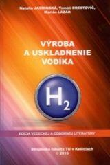 Výroba a uskladnenie vodíka