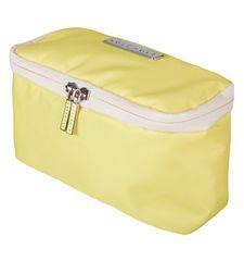SuitSuit Cestovní obal na doplňky SUITSUIT® Mango Cream