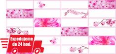 CronaPlast PVC 3D obklad - Sakura