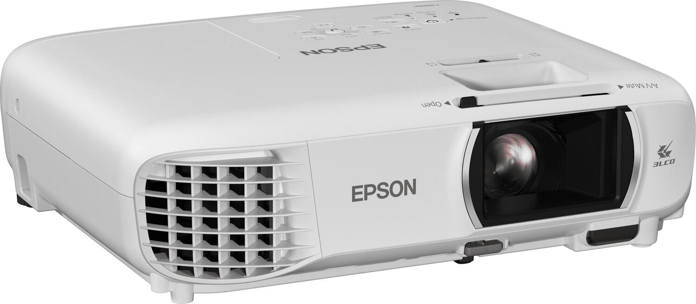 Projektor Epson EH-TW750 (V11H980040) Full HD 2 600 lm élettartam LED