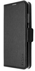 FIXED Pouzdro typu kniha Opus New Edition pro Xiaomi Poco X3, černé FIXOP2-620-BK