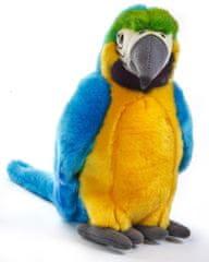 National Geographic Zvieratká z dažďového pralesa 770793 Ara macao žltý