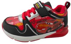 Disney fiú sportcipő Cars D5010029S