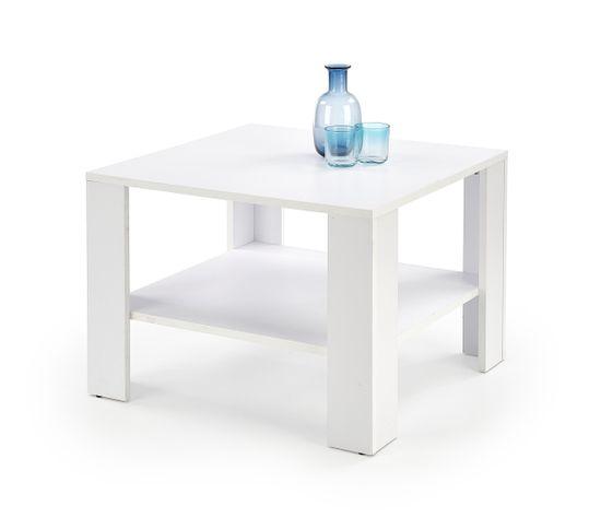 nabbi Cagli konferenčný stolík biela