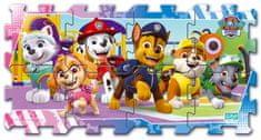 Trefl Puzzle Paw Patrol/Psi Patrol 8 szt.