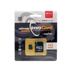 IMRO Class 10 HQ memorijska kartica, 16 GB