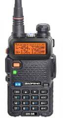Baofeng Zvýhodněná sada 2x Baofeng UV-5R