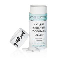 My White Secret Bělící zubní pasta v tabletách (60 ks)