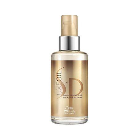 Wella Professional Luksusowy regenerujący olejek do włosów Luxe Oil 30 ml