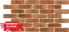CronaPlast PVC 3D obklad - tehla červená
