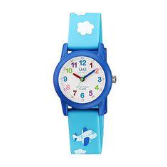 Q&Q Dětské hodinky VR99J005