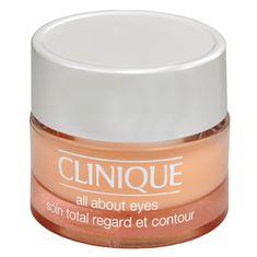 Clinique Oční krém All About Eyes