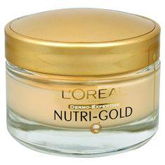 Loreal Paris Extra výživný denný krém Nutri-Gold 50 ml