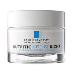 La Roche - Posay Hĺbkovo vyživujúci obnovujúci krém pre veľmi suchú pleť Nutritic Intense Riche 50 ml