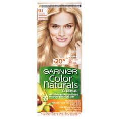 Garnier Dlouhotrvající vyživující barva na vlasy (Color Naturals Creme)