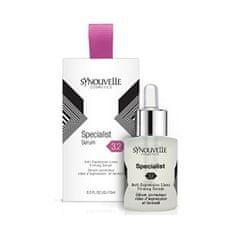 Synouvelle Cosmetics Sérum pro pružnou a vypnutou pokožku a méně vrásek 3.2 (Specialist Serum) 15 ml