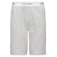 Calvin Klein Pánské kraťasy NM1358E-080
