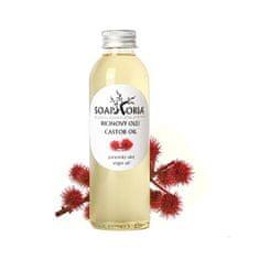 Soaphoria Szerves kozmetikai Ricinusolaj (Castor Oil)