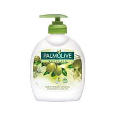 Palmolive Hydratačné tekuté mydlo s výťažkami z olív Naturals (Ultra Moisturizing With Olive Milk)