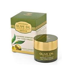 BioFresh Dnevna negovalna krema z olivnim oljem, za normalno do suho kožo Olive Oil Of Greece (Express Comfor