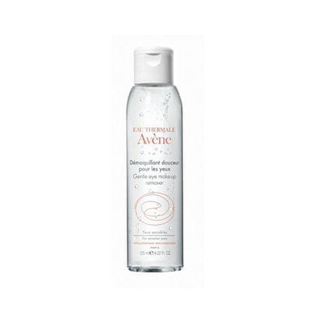 Avéne Gyengéd géles szem sminklemosó nagyon érzékeny bőrre(Gentle Eye Make-Up Remover) 125 ml