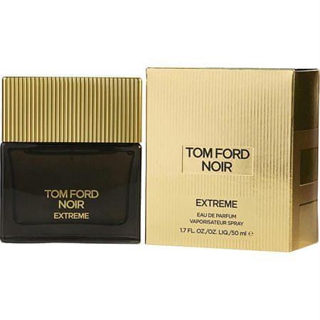 Tom Ford Noir Extreme - EDP 2 ml - illatminta spray-vel