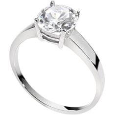 Morellato Ocelový prsten Luce SRL01