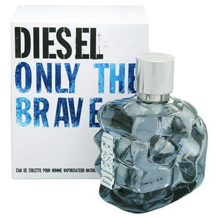 Diesel Only The Brave - woda toaletowa 75 ml