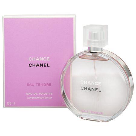 Chanel Chance Eau Tendre - EDT 50 ml
