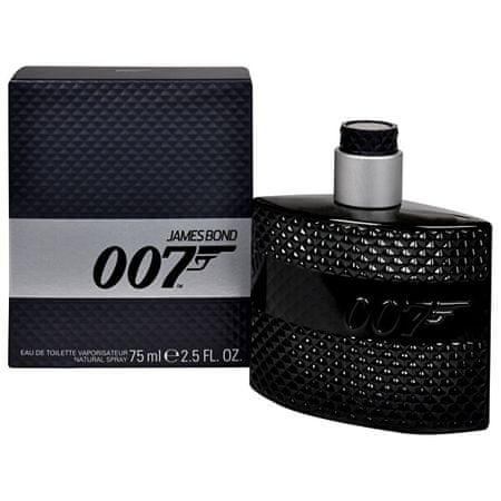 James Bond James Bond 007 - woda toaletowa 75 ml