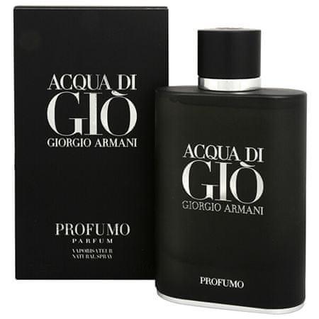 Giorgio Armani Acqua di Gio Profumo - EDP 2 ml - illatminta spray-vel