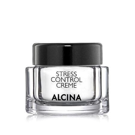 Alcina Krem ochronny na dzień nr 1 (Stress Control Cream No.1) 50 ml