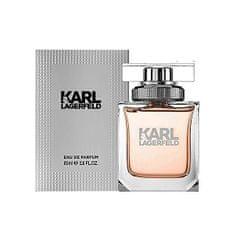 Karl Lagerfeld For Her - EDP