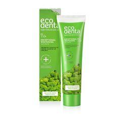 Ecodenta Fehérítő fogkrém bergamottal, citromolajjal és kalidonnal ( Whitening Toothpaste) 100 ml