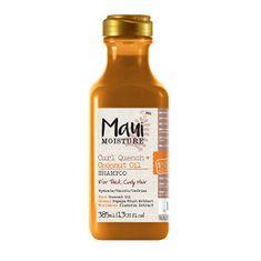 Maui šampón pre husté kučeravé vlasy s kokosovým olejom 385 ml