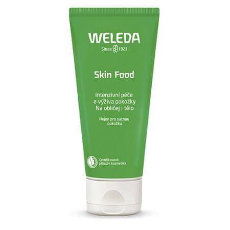 Weleda Univerzális tápláló krém (Skin Food) (Mennyiség 75 ml)