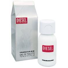 Diesel Plus Plus Masculine - EDT