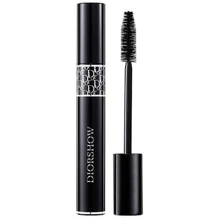 Dior Diorshow Mascara sokoldalú sminkes szempillaspirál (Buildable Volume) 10 ml (árnyalat 698 Pro Brown)