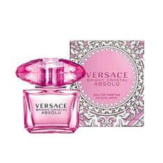 Versace Bright Crystal Absolu - EDP